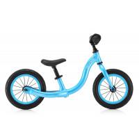 【CHELSTON】Rookie平衡滑步車 - 冰河藍