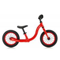【CHELSTON】Rookie平衡滑步車 - 經典紅