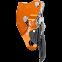 義大利 Climbing Technology 下降器2D66400WB SPARROW 200 R