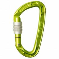 德國EDELRID PURE SCREW-oasis勾環(綠)