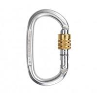 德國EDELRID Steel oval schraub鋼製勾環