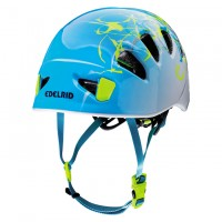 德國 EDELRID Shield II Women's頭盔(52-62)