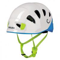 【德國 EDELRID】SHIELDLITE頭盔(52-62)白