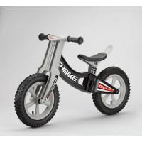 【GHBIKE】幼童滑步車/兒童學步車 黑色 (台灣製造)