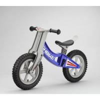 【GHBIKE】幼童滑步車/兒童學步車 藍色 (台灣製造)