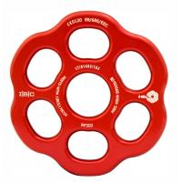 英國 ISC 小分力盤 紅色40KN
