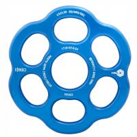英國 ISC 中分力盤 藍色50KN