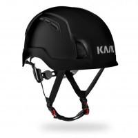 【義大利 KASK】KASK Zenith PL 攀樹/攀岩/工程/救援/戶外活動 頭盔 (黑色)