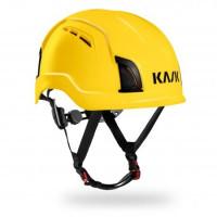 【義大利 KASK】KASK Zenith PL 攀樹/攀岩/工程/救援/戶外活動 頭盔 (黃色)