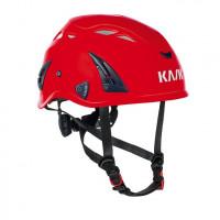 義大利 KASK SUPERPLASMA PL 攀樹/攀岩/工程/救援/戶外活動 頭盔 (紅色)