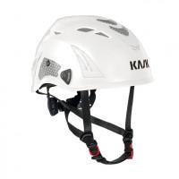 義大利 KASK SUPERPLASMA PL HI VIZ 攀樹/攀岩/工程/救援/戶外活動 頭盔 反光白