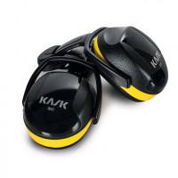 義大利 KASK SC2 耳罩 黃色款