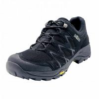 日本SIRIO-Gore Tex短筒登山健行鞋(PF116BL)