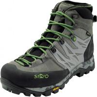 日本SIRIO-Gore Tex中筒登山健行鞋(PF46)