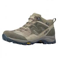 日本SIRIO-Gore Tex中筒登山健行鞋(PF156) 棕色