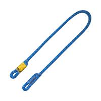 英國 STEIN 耐熱雙眼繩 藍色 75cm(有認證)