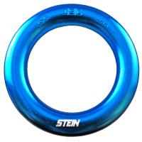 英國 STEIN  Aluminium Ring 45mm 25kN  連接環/鋁圈 藍色