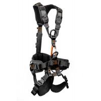TEXORA SAFETY HARNESS ULTRA- V 工業全身式吊帶 不含胸式上升器