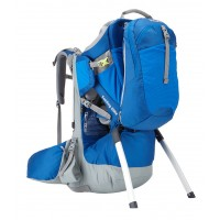瑞典 THULE 嬰兒背架背包 Thule Sapling Elite 藍色