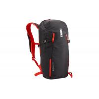 瑞典 THULE AllTrail 15L 小型輕巧背包 紅黑色