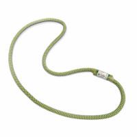 【奧地利 Teufelberger 】 Ocean Polyester Loop 縫合繩圈(綠色) 120公分