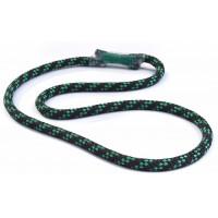 【奧地利 Teufelberger 】 Sirius Loop 縫合繩圈(黑綠色) 50公分