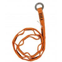 美國 cmi ANCHOR SLING ANCHOR SLING 40英吋 樹木基底固定點繩帶 橘色