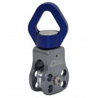 美國 cmi RP161  swivel pulley 萬向單滑輪