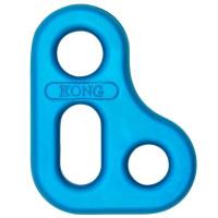 義大利 KONG Slyde 多功能調節器(緩降器) 藍色