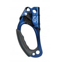 義大利 kong 手持上升器、齒式上升器 (左手) 藍色