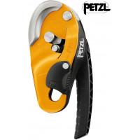 法國 Petzl RIG 輕便型 自我制動下降器/確保器/制動器 D021AA00 新版