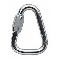 法國 Petzl DELTA n10三角形環扣/三角連接環-鋼質 P11