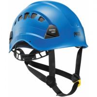 法國 Petzl 透氣型工程安全頭盔/安全帽 A10VBA Vertex Vent 藍