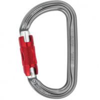 法國 Petzl Am'D TWIST-LOCK 帶鎖鉤環/D環/大D勾環 M34A RL