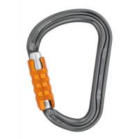 法國 Petzl 自動帶鎖鉤環/梨型D環/大D勾環 WILLIAM Triactlock M36A TL