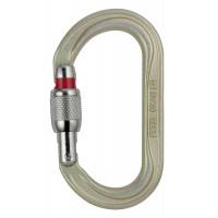法國 Petzl O型鋼製手動鎖勾環/工程勾環 高拉力O型環 OXAN M72A SL