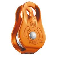 法國 Petzl P05SO FIXE 多用途固定側板小滑輪/單滑輪