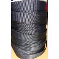 康迪亞 concordia 扁帶 厚度2.2mm 黑色 6米 EN565