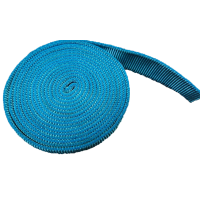 ropesmith 扁帶 厚度2.2mm 藍色 6米 EN565