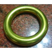 喬治 ropesmith 大鋁圈/連接環 綠色 25kn