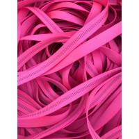 ropesmith 25mm扁帶 厚度2.2mm 粉色 50米