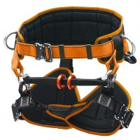 英國 treehog TH5000 Harness 攀樹專業吊帶